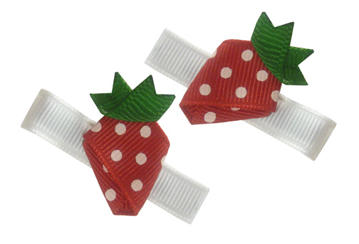 Itty Bitty Berry Clippies