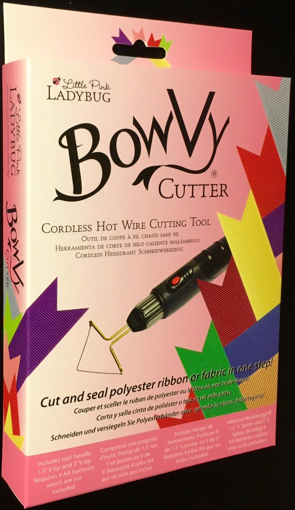 BowVy Cutter