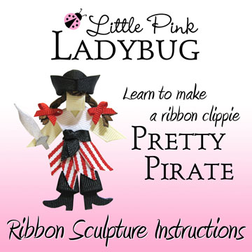 LPL Ebook - Pretty Pirate Girl