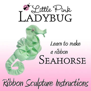 LPL Ebook - Seahorse-Seahorse, ebook, nautical, instructions, tutorial