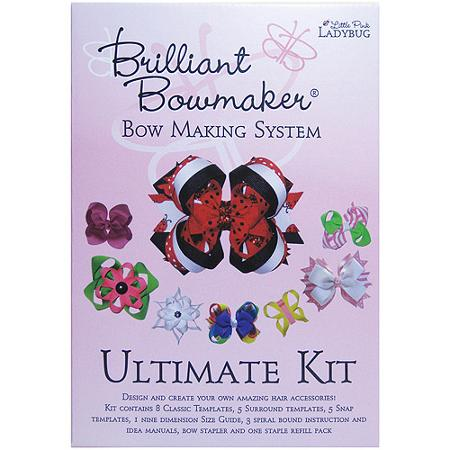 Brilliant Bowmaker Kits