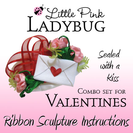 LPL Ebook - Valentines Combo-valentines, ebook, instructions