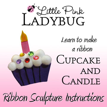 LPL Ebook - Cupcake Instructions-cupcake, cake, tutorial, instructions, ebook