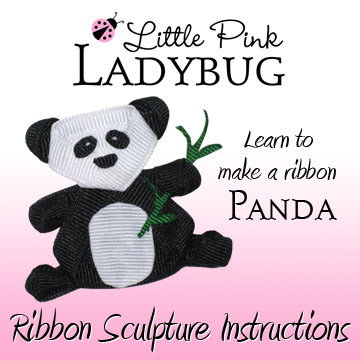 LPL Ebook - Panda Instructions-panda, bear, instructions, tutorials, tutorial