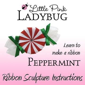 LPL Ebook - Peppermint Candy Instructions
