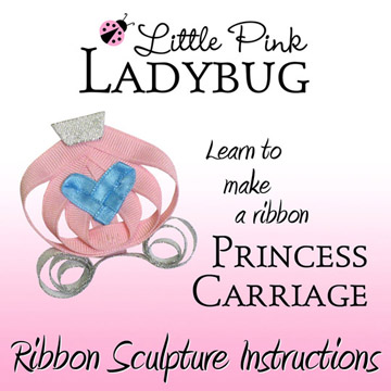 LPL Ebook - Princess Carriage Instructions