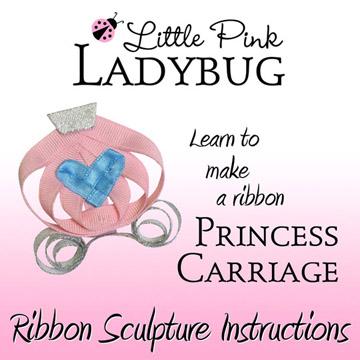 LPL Ebook - Princess Carriage Instructions